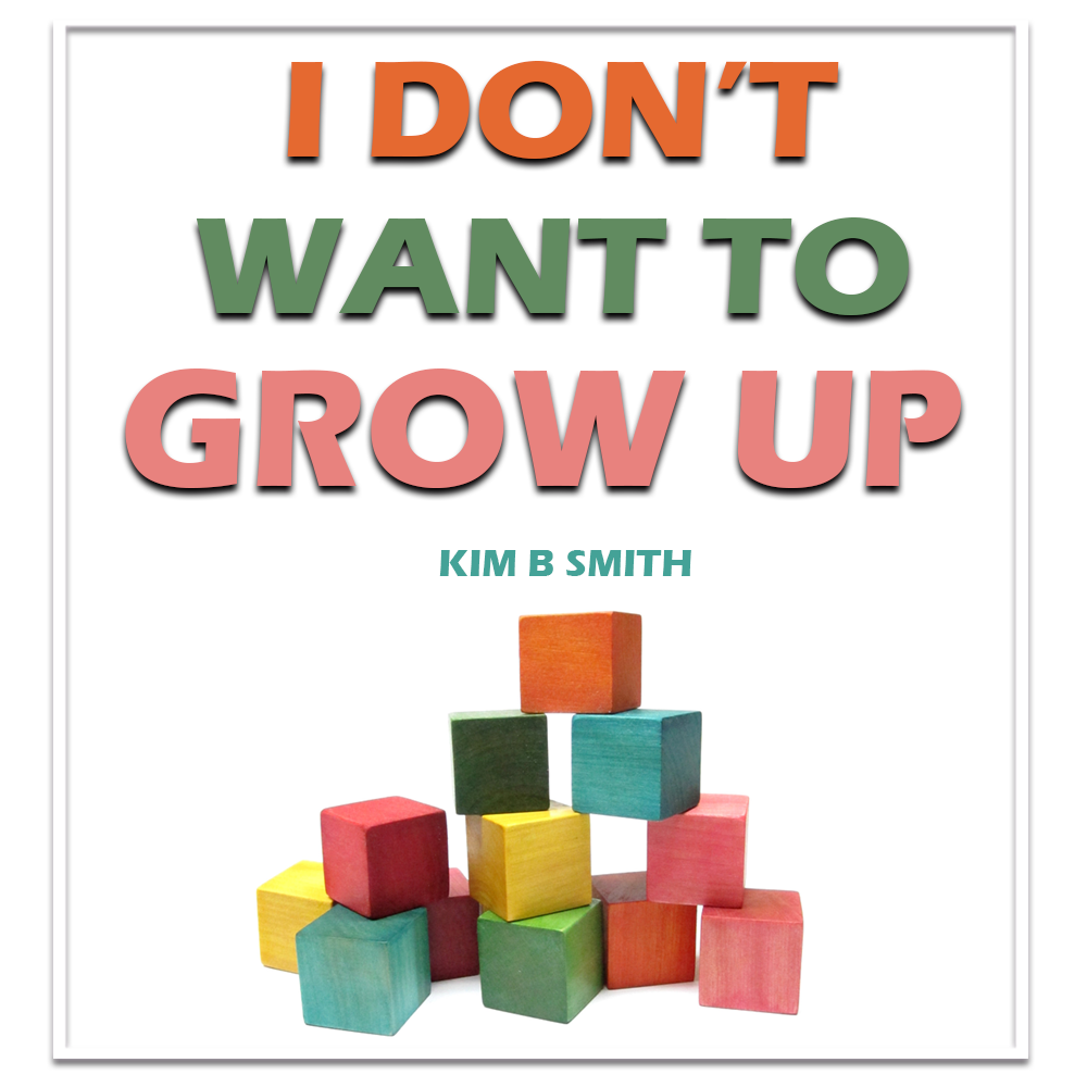 I Don't Want To Grow UP, I Am A Toy-R-Us Kid!!!