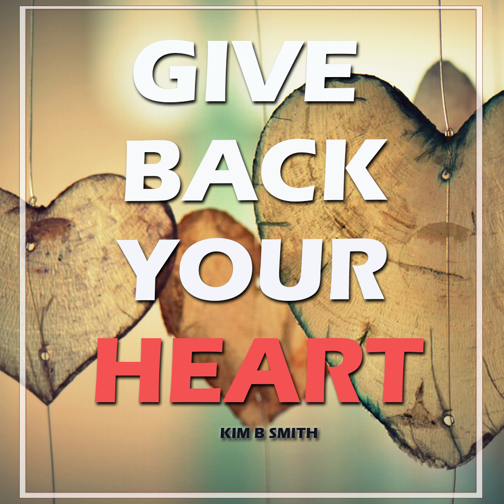 Give back your heart
