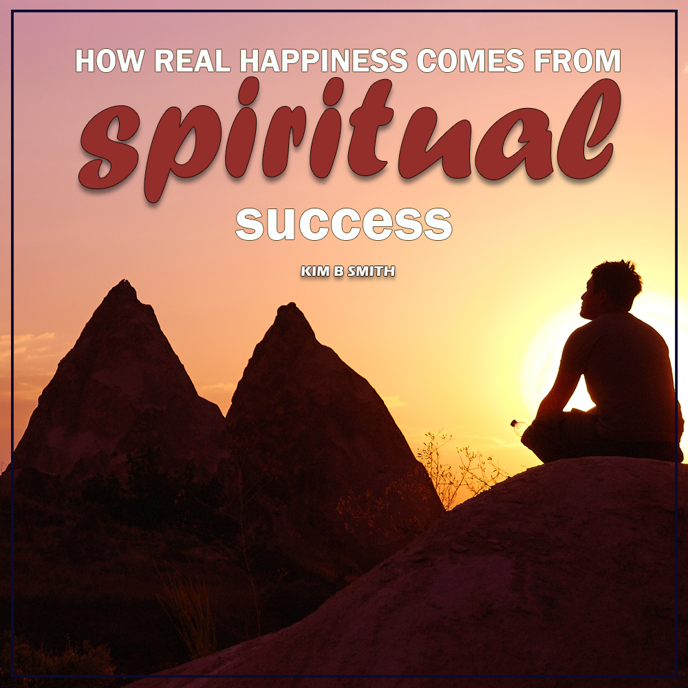Do You Have Spiritual Success?