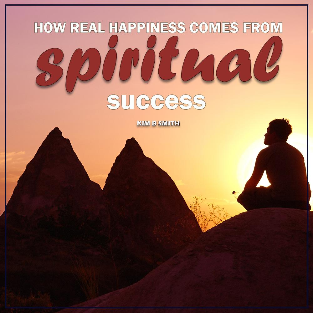 Do You Have Spiritual Success?
