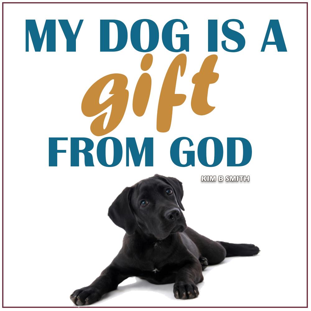 Dogs, God