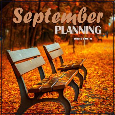September planning or changes?