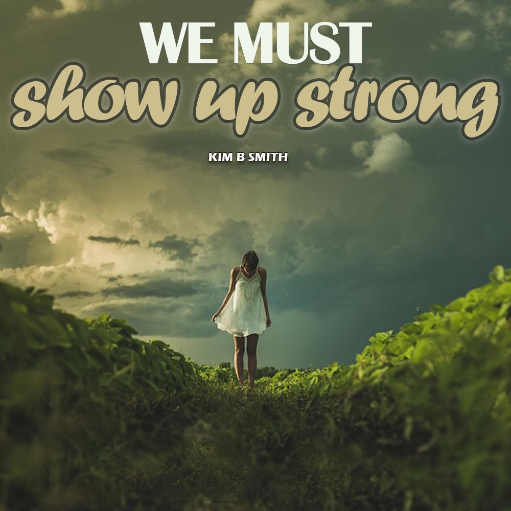 Show up Show