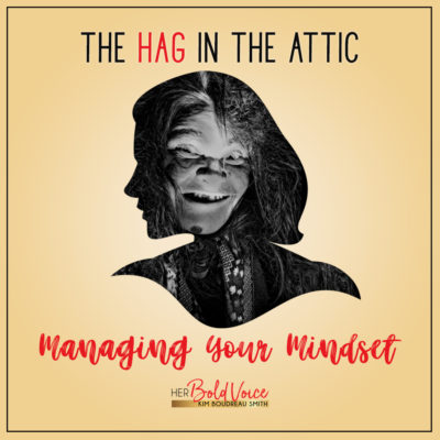 Mindset Occupant, Hag in the Attic. Does she control you?