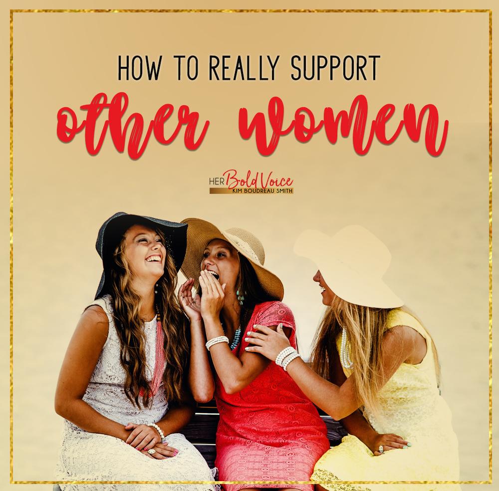 A Movement of Women!