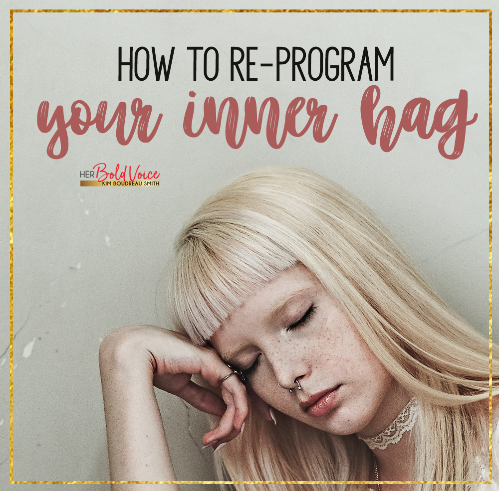 Inner Hag leads to Outer Hag! 3 ways to re-program her!
