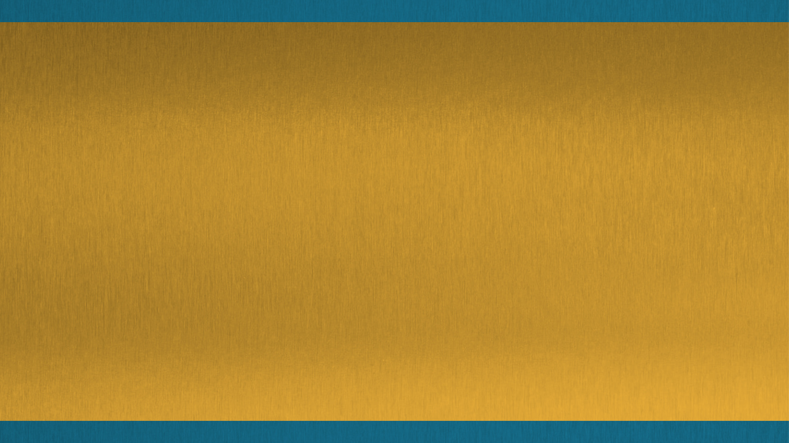 Gold background with peacock border