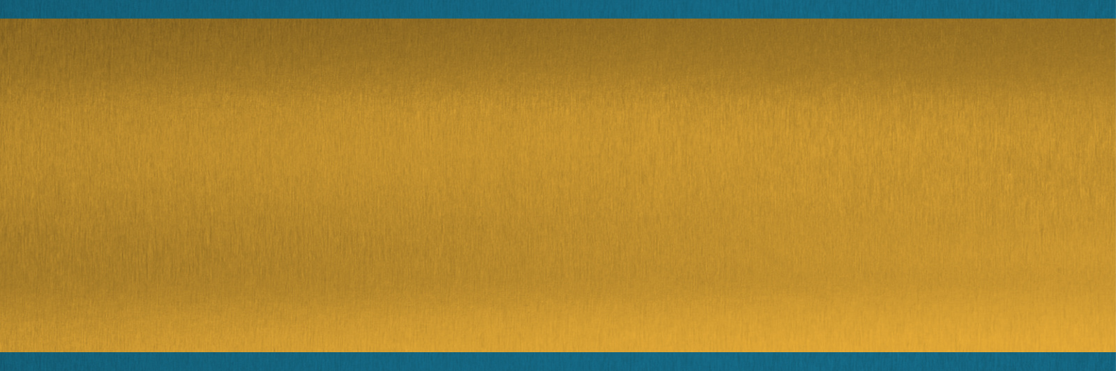 Gold background peacock top and bottom border